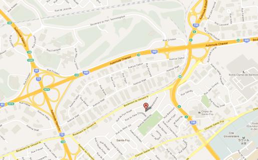 Plan Google map